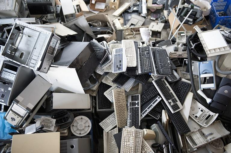 Elektro odpady